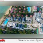 2 Mẫu thiết kế quần thể resort 5 sao đẹp tại phú quốc sh ks 0023