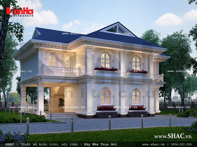Thiết kế khách sạn 5 sao sang trọng tại Phú Quốc - SH KS 0023 29