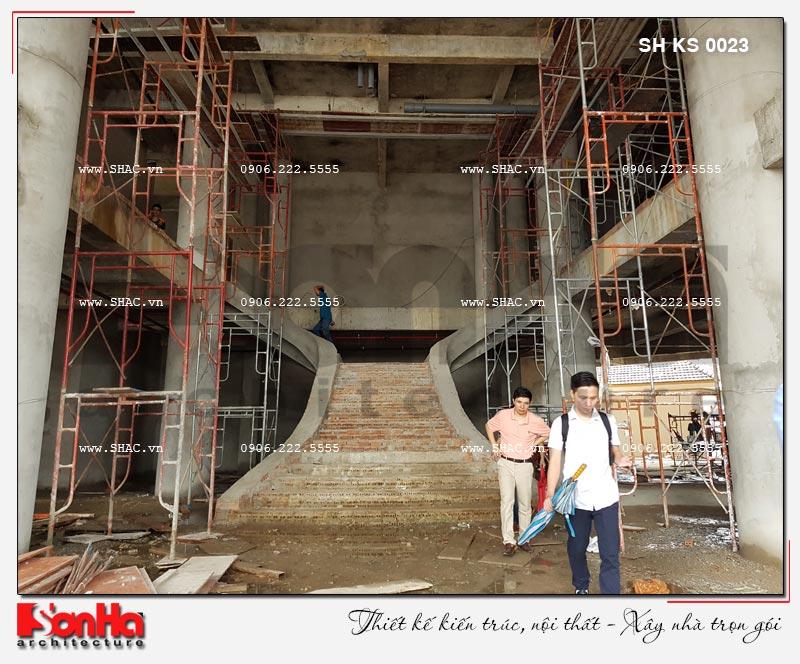 Thiết kế khách sạn 5 sao sang trọng tại Phú Quốc - SH KS 0023 80