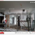 26 Ảnh thực tế thi công khách sạn 5 sao tại phú quốc sh ks 0023