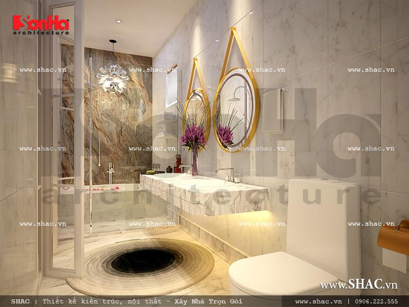 Thiết kế khách sạn 5 sao sang trọng tại Phú Quốc - SH KS 0023 26