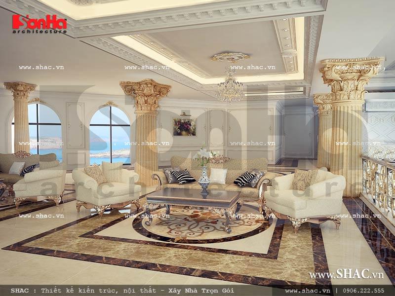 Thiết kế khách sạn 5 sao sang trọng tại Phú Quốc - SH KS 0023 11