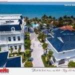 3 Thiết kế khuôn viên quần thể resort 5 sao đẹp tại phú quốc sh ks 0023