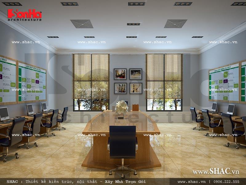 Thiết kế khách sạn 5 sao sang trọng tại Phú Quốc - SH KS 0023 23