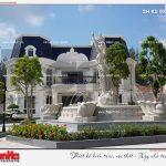 5 Ảnh thực tế kiến trúc trung tâm gym & spa khách sạn 5 sao tại phú quốc sh ks 0023