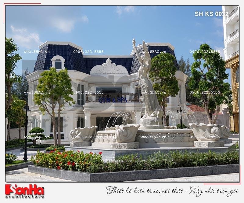 Thiết kế khách sạn 5 sao sang trọng tại Phú Quốc - SH KS 0023 52
