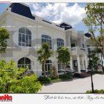 6 ảnh thực tế kiến trúc nhà hàng khách sạn 5 sao tại phú quốc sh ks 0023