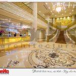 6 Mẫu nội thất sảnh lễ tân khách sạn 5 sao tại phú quốc sh ks 0023