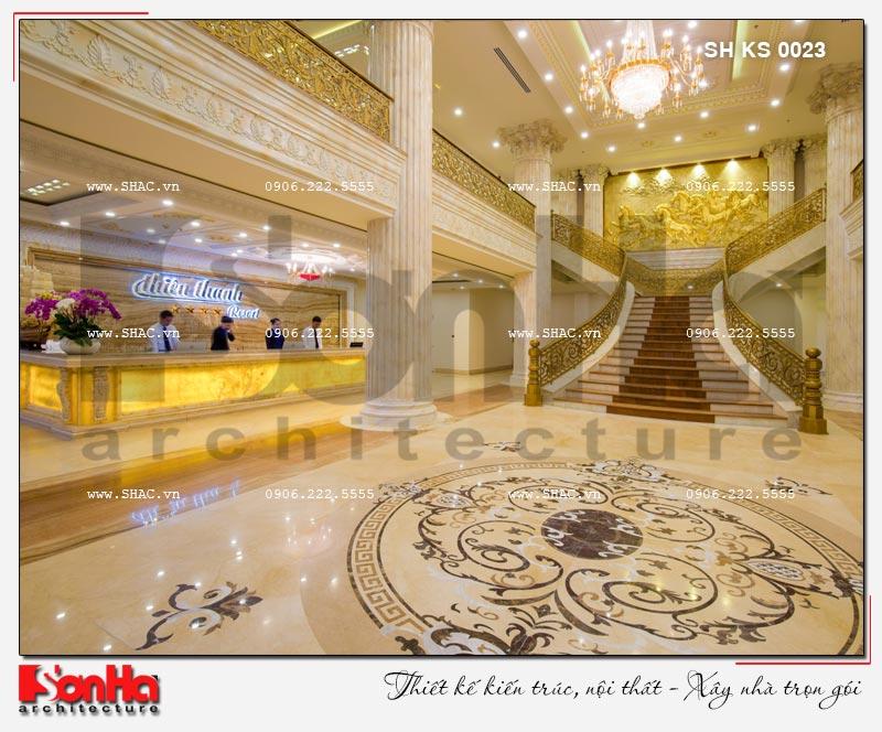 Thiết kế khách sạn 5 sao sang trọng tại Phú Quốc - SH KS 0023 47