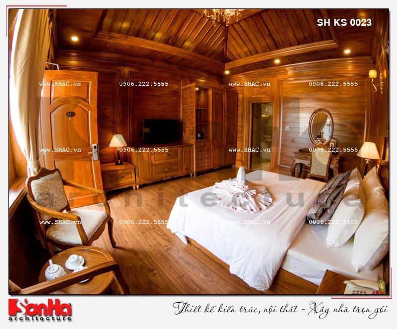 Thiết kế khách sạn 5 sao sang trọng tại Phú Quốc - SH KS 0023 57