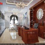 Thiết kế khách sạn 5 sao sang trọng tại Phú Quốc - SH KS 0023 32