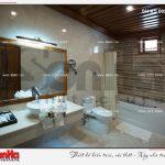8 Mẫu nội thất phòng tắm wc bungalow khách sạn 5 sao tại phú quốc sh ks 0023