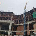 Thiết kế khách sạn 5 sao sang trọng tại Phú Quốc - SH KS 0023 83
