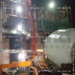Thiết kế khách sạn 5 sao sang trọng tại Phú Quốc - SH KS 0023 84