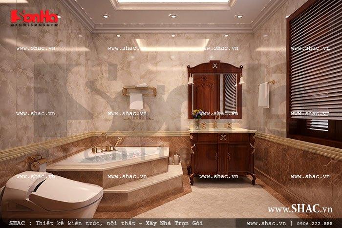 Phòng tắm tiện nghi sh btld 0021
