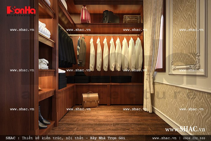 Phòng thay đồ sh btp 0068