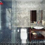 Phòng wc khép kín sh nod 0133