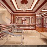 Phòng tập gym sh btld 0022