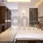 Tầng 3 phòng ngủ vip sh nod 0137