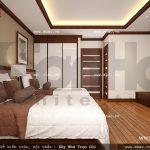 Thiết kế phòng ngủ khách sạn đẹp sh nod 0137
