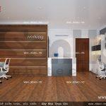 Đặt văn phòng công ty tại nhà sh btp 0077