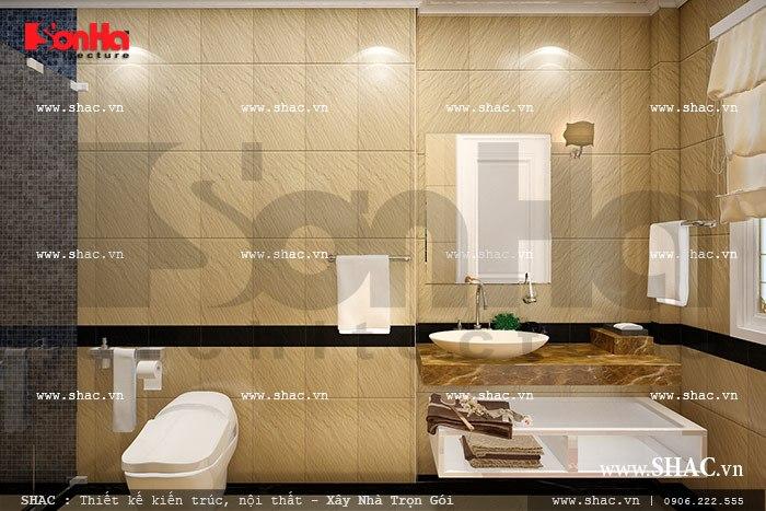 Phòng tắm hiện đại sh nop 0092