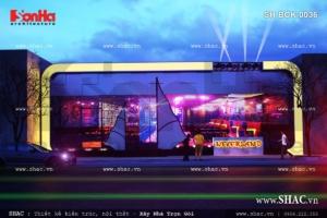 Thiết kế nhà hàng NeverLand sh bck 0036