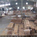 Xưởng Sản xuất - Thi công nội thất gỗ Sơn Hà 1