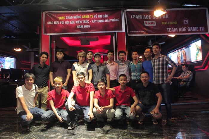 Giao luu AOE GameTV - Hoi kien truc su va Xay dung Hai Phong (16)