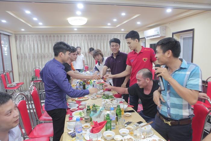 Giao luu AOE GameTV - Hoi kien truc su va Xay dung Hai Phong (30)