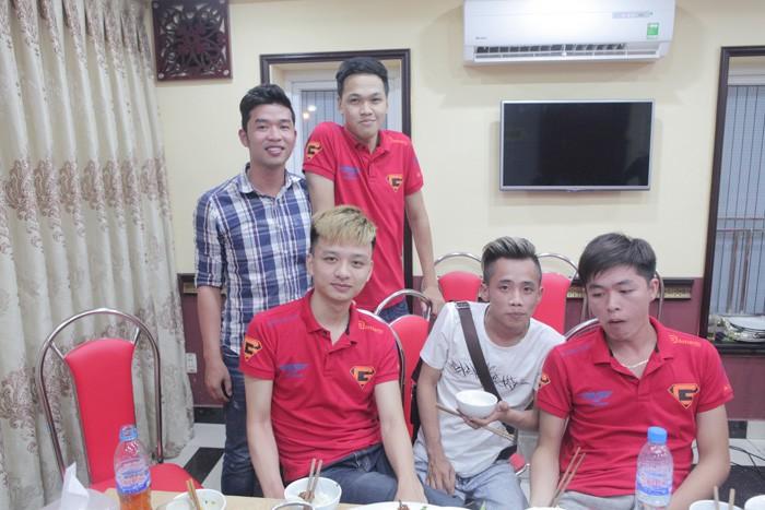 Giao luu AOE GameTV - Hoi kien truc su va Xay dung Hai Phong (34)