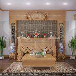 Phòng thờ của gia đình sh nod 0147