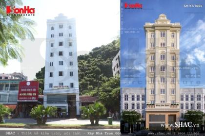 Khách sạn giang sơn Cát Bà SH KS 0020