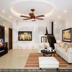 Phòng khách đẹp sh btp 0091