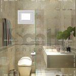 Phòng wc tiện nghi hiện đại sh btp 0085