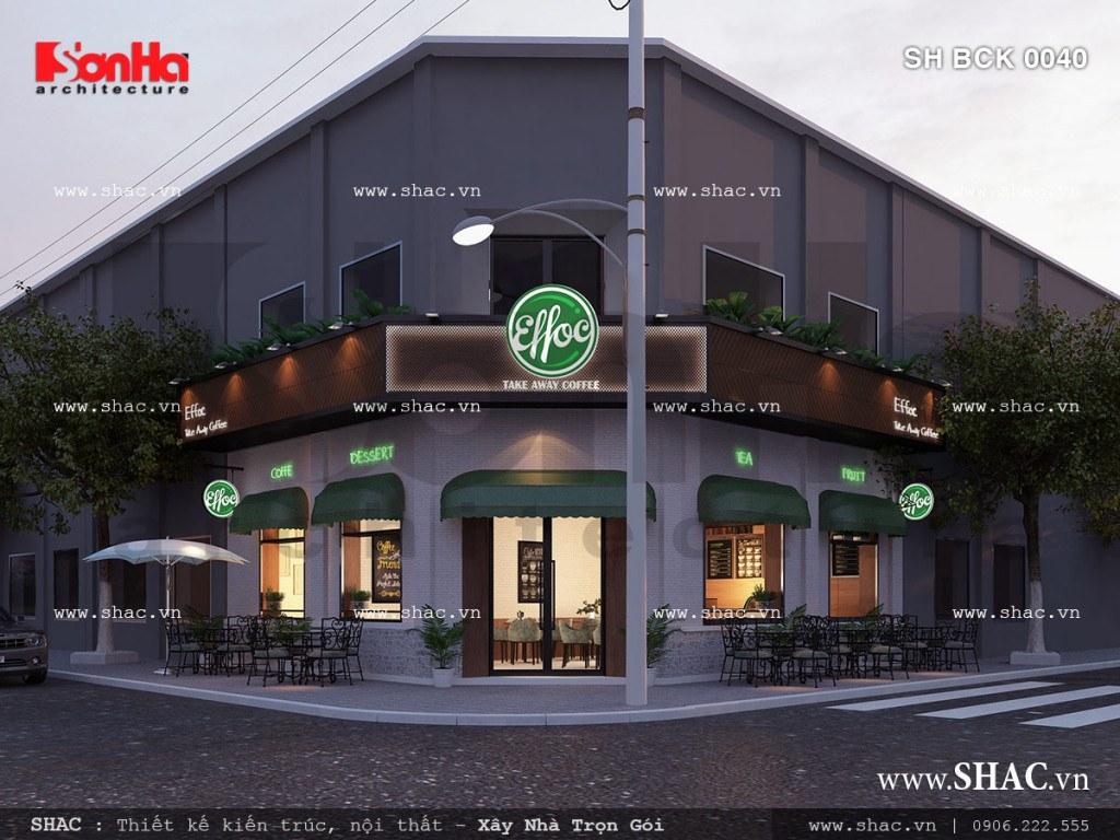 Thiết kế quán cafe đẹp sh bck 0040
