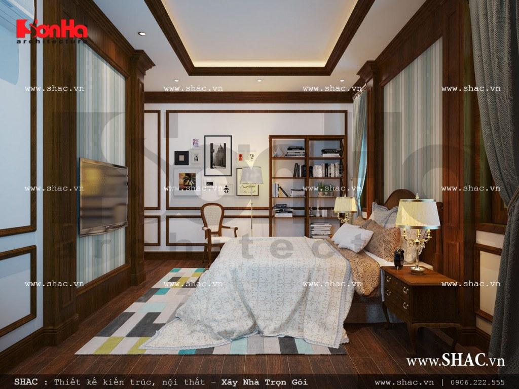 Mẫu nội thất phòng ngủ con trai 2008 trẻ trung sh nop 0111