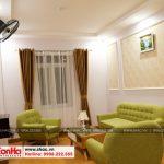 11 Ảnh thực tế nội thất phòng khách khách sạn cổ điển 5 tầng tại quảng ninh sh ks 0026