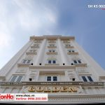 2 Ảnh thực tế khách sạn tân cổ điển 5 tầng tại quảng ninh sh ks 0026