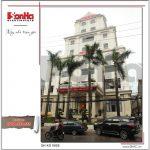 1 Ảnh thực tế kiến trúc khách sạn đẹp tại quảng ninh sh ks 0029