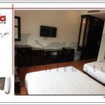 6 Ảnh thực tế nội thất phòng ngủ đôi khách sạn đẹp tại quảng ninh sh ks 0029