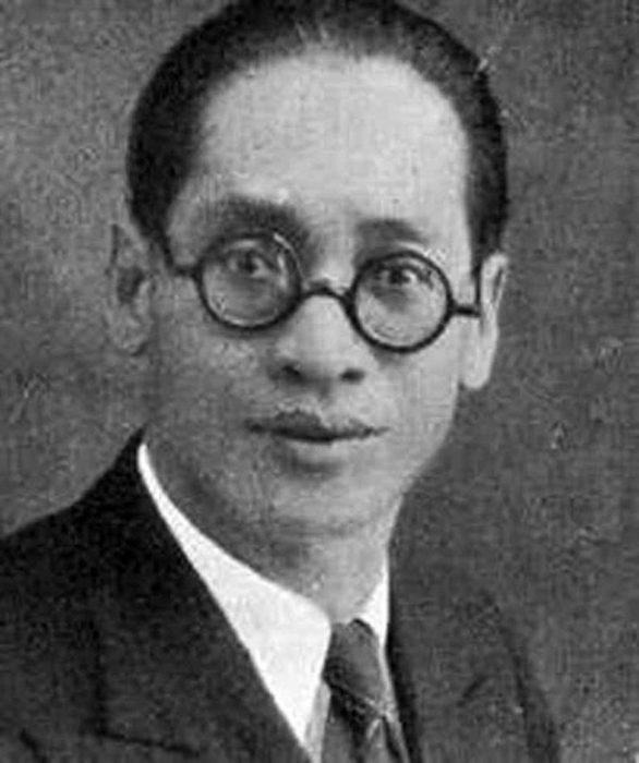 Doanh nhân Nguyễn Sơn Hà