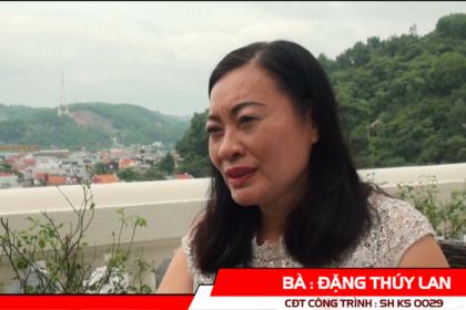 CĐT Tổ hợp Khách sạn Nhà hàng tại Quảng Ninh nói về SHAC
