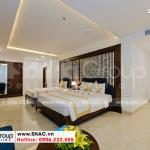 10 Không gian phòng ngủ deluxe family khách sạn 4 sao tại đà nẵng sh ks 0032