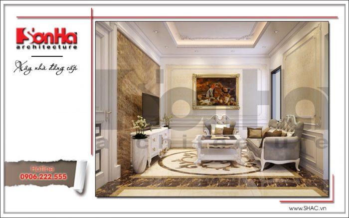 Mẫu thiết kế nội thất phòng ngủ 8 hiện đại sang trọng sh nop 0122