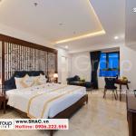 13 Nội thất phòng ngủ Ocean Studio khách sạn hiện đại tại đà nẵng sh ks 0032