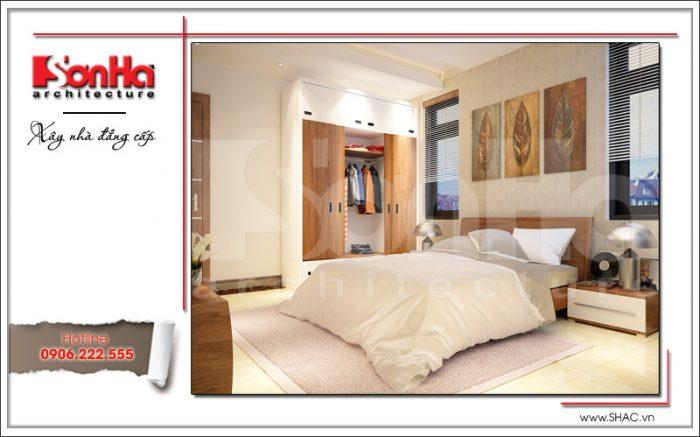 phòng ngủ khách sạn đẹp, cao cấp tiêu chuẩn 3 sao
