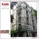 Thiết kế nhà phố cổ điển 5 tầng tại Hải Phòng xu hướng [next_year] - SH NOP 0122 20