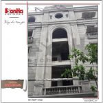 Thiết kế nhà phố cổ điển 5 tầng tại Hải Phòng xu hướng [next_year] - SH NOP 0122 21