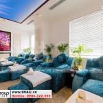 8 Ảnh nội thất phòng massage khách sạn 22 tầng 1 tum tại đà nẵng sh ks 0032